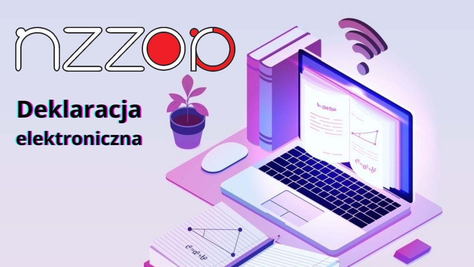 NZZ Oświata Polska - elektroniczna deklaracja członkowska