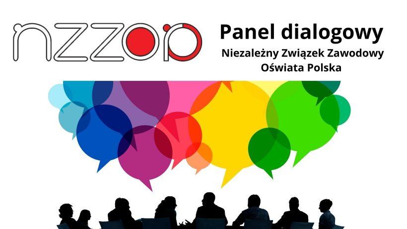 Panel dialogowy Zwiazek Oswiata Polska - Edukacja dla wszystkich